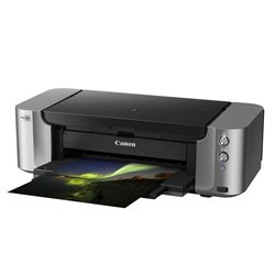 Impresora A3+ Canon PIXMA PRO-100S Wifi/ Gris