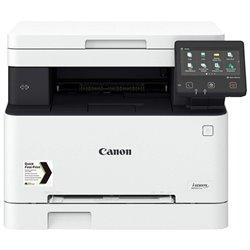 Multifunción Láser Color Canon I-SENSYS MF641CW Wifi/ Blanca