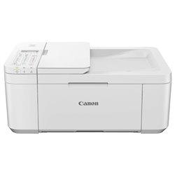 Multifunción Canon PIXMA TR4551 Wifi/ Dúplex/ Blanca