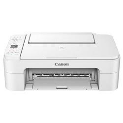 Multifunción Canon PIXMA TS3351 Wifi/ Blanca