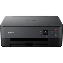Multifunción Canon PIXMA TS5350 Wifi/ Dúplex/ Negra