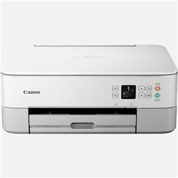 Multifunción Canon PIXMA TS5351 Wifi/ Dúplex/ Blanca