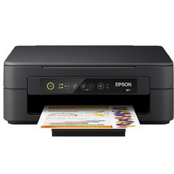 Multifunción Epson Expression Home XP-2100 Wifi/ Negra