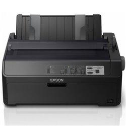 Impresora Matricial Epson FX-890II/ Negra