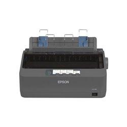 Impresora Matricial Epson LQ-350/ Gris