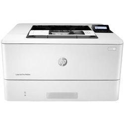 Impresora Láser Monocromo HP Láserjet Pro M404N/ Blanca