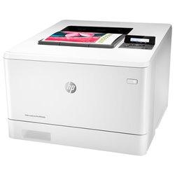Impresora Láser Color HP Láserjet Pro M454DN Dúplex/ Blanca