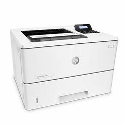 Impresora Láser Monocromo HP Pro M501DN Dúplex/ Blanca