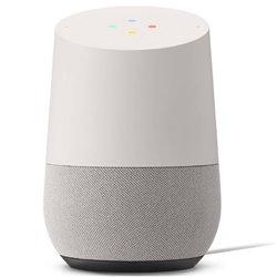 Altavoz Inteligente Google Home Gris Tiza