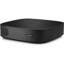 MiniPC HP Thin Client t430 3VQ03AA Intel Celeron N4000/ 2GB/ 32GB/ HP Smart Zero Core
