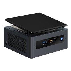 MiniPC Intel NUC NUC8i7BEH2 Intel Core i7-8559U