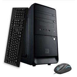 PC KVX Basic 1 Intel G5420/ 4GB/ 1TB HDD/ FreeDOS