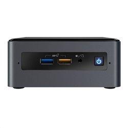 MiniPC KVX NUC Intel NUC8i5BEH2 i5-8259U/ 8GB/ 512GB SSD/ FreeDOS