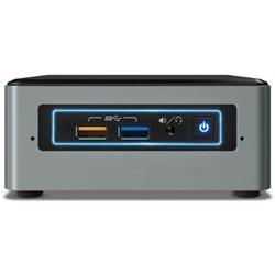 MiniPC KVX NUC Intel BOXNUC6CAYH Celeron J3455/ 8GB/ 240GB SSD/ FreeDOS