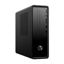 PC HP Slimline 290-A0024NS AMD A4-9125/ 4GB/ 256GB SSD/ Win10