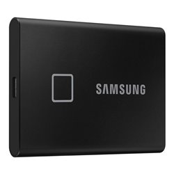 Disco Externo SSD Samsung Portable T7 Touch 1TB/ USB 3.2