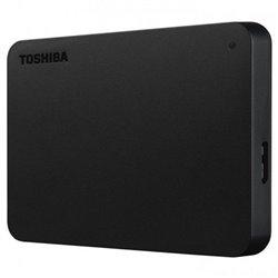 Disco Externo Toshiba Canvio Basics 2TB/ 2.5'/ USB 3.0