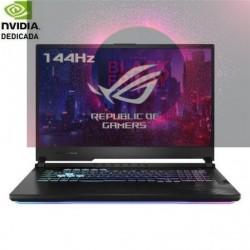 Ordenador Portátil Gaming Asus ROG Strix G17 G712LW-EV047