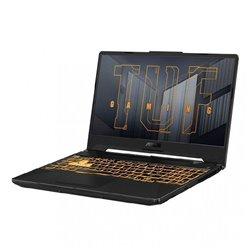 Portátil Gaming Asus TUF Gaming A15 FA506QR-AZ001 Ryzen 7 5800H/ 16GB/ 1TB SSD/ GeForce RTX3070/ 15.6'/ FreeDOS