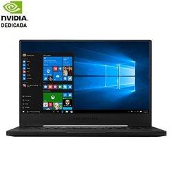 Portátil Gaming Asus ROG Zephyrus M15 GU502LW-HN071T Intel Core i7-10750H/ 16GB/ 1TB SSD/ GeForce RTX2070/ 15.6'/ Win10