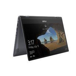 Portátil Convertible Asus VivoBook Flip TP412FA-EC366R Intel Core i5-10210U/ 8GB/ 256GB SSD/ 14' Táctil/ Win10 Pro