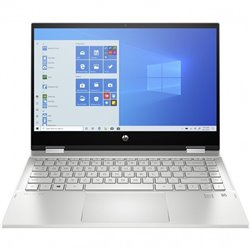 Portátil Convertible HP Pavilion X360 14-DW1006NS Intel Core i7-1165G7/ 16GB/ 512GB SSD/ 14' Táctil/ Win10