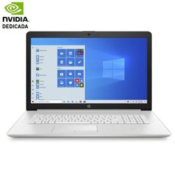 Portátil HP 17-BY3007NS Intel Core i5-1035G1/ 8GB/ 512GB SSD/ GForce MX330/ 17.3'/ Win10