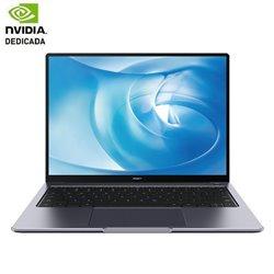 Portátil Huawei Matebook 14 53011BXL Intel Core i7-10510U/ 16GB/ 512GB SSD/ GeForce MX350/ 14'/ Win10