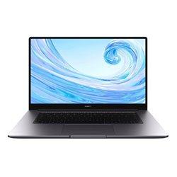 Portátil Huawei Matebook D 15 53010WVY Ryzen 7 3700U/ 8GB/ 512GB SSD/ 15.6'/ Win10