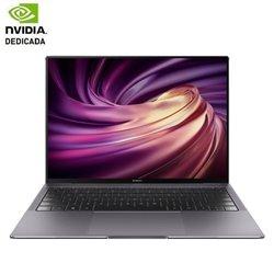 Portátil Huawei X PRO 53010VQE Intel Core i7-10510U/ 16GB/ 1TB SSD/ GeForce MX250/ 13.9' Táctil/ Win10
