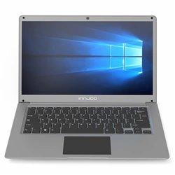 Portátil Innjoo Voom Laptop Intel Celeron N3350/ 4GB/ 64GB EMMC/ 14.1'/ Win10/ Gris