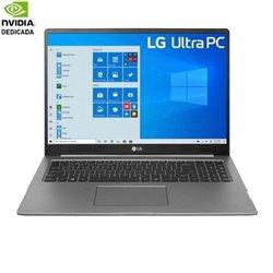 Portátil LG Ultra 17U70N-J.AA78B Intel Core i7-10510U/ 16GB/ 512GB SSD/ GeForce GTX1650/ 17'/ Win10