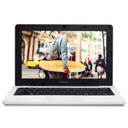 Portátil Medion Education E11201 MD61958 Intel Celeron N3450/ 4GB/ 64GB EMMC/ 11.6'/ Win10 Pro A