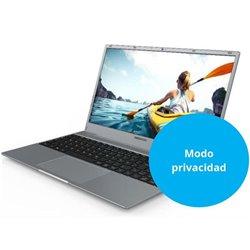 Portátil Medion Akoya E15301 Ryzen 3 3200U/ 8GB/ 256GB SSD/ 15.6'/ FreeDOS