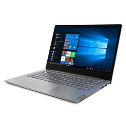 Portátil Lenovo Thinkbook 14 IIL 20SL000MSP Intel Core i5-1035G1/ 8GB/ 256GB SSD/ 14'/ Win10 Pro