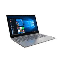 "Lenovo ThinkBook 15 Portátil 39,6 cm (15.6"") 1920 x 1080 Pixeles Intel® Core™ i3 de 10ma Generación 8 GB DDR4-SDRAM 256 GB SSD W"