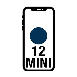 Smartphone Apple iPhone 12 Mini 64GB/ 5.4'/ 5G/ Azul