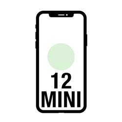 Smartphone Apple iPhone 12 Mini 128GB/ 5.4'/ 5G/ Verde