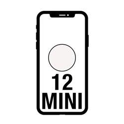 Smartphone Apple iPhone 12 Mini 256GB/ 5.4'/ 5G/ Blanco