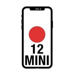 Smartphone Apple iPhone 12 Mini 256GB/ 5.4'/ 5G/ Rojo