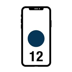 Smartphone Apple iPhone 12 128GB/ 6.1'/ 5G/ Azul