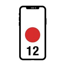 Smartphone Apple iPhone 12 256GB/ 6.1'/ 5G/ Rojo