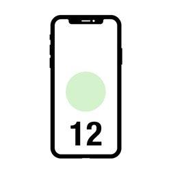 Smartphone Apple iPhone 12 256GB/ 6.1'/ 5G/ Verde