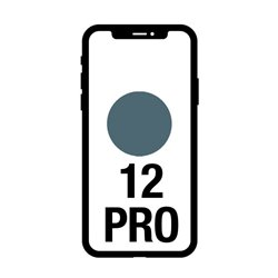 Smartphone Apple iPhone 12 Pro 128GB/ 6.1'/ 5G/ Azul Pacífico