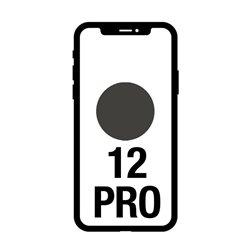 Smartphone Apple iPhone 12 Pro 256GB/ 6.1'/ 5G/ Grafito