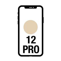 Smartphone Apple iPhone 12 Pro 256GB/ 6.1'/ 5G/ Oro