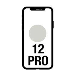 Smartphone Apple iPhone 12 Pro 512GB/ 6.1'/ 5G/ Plata