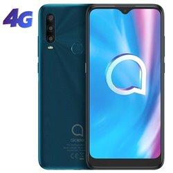 Smartphone Alcatel 1SE (2020) 3GB/ 32GB/ 6.22'/ Verde Agata