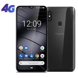 Smartphone Gigaset GS290 4GB/ 64GB/ 6.3'/ Gris Titanio