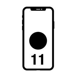 Smartphone Apple iPhone 11 64GB/ 6.1'/ Negro